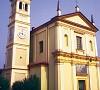 la chiesa di Gragnano Trebbiense