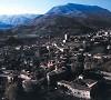 panorama di Bobbio