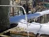 fresca e leggera acqua di montagna - Cerignale in alta Val Trebbia