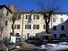 Municipio di Cerignale in alta Val Trebbia