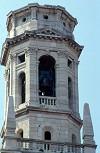 campanile della Cattedrale a Verona