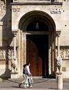 entrata della chiesa di Modena (22)