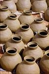 le anfore nella tradizione Oristanese