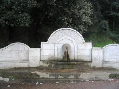 funtana-Coe-Monte-a-Villagrande Strisaili