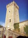 la torre a Montese
