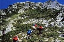 escursioni a Lama Mocogno