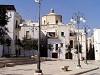Piazza San Benedetto a Polignano