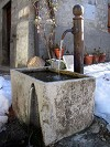 fontana a Cerignale