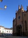 Chiesa della Collegiata a Fiorenzuola d'Arda