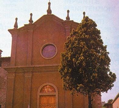 chiesa parrocchiale di Piozzano