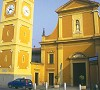 chiesa parrocchiale di Pontedell'Olio