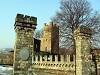 castello di Riva nel comune di Pontedell'Olio