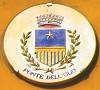 targa del Comune di Pontedell'Olio