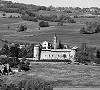 il castello di Statto a Rivergaro in Val Trebbia