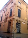 centro storico - palazzo angolo Via Mandelli
