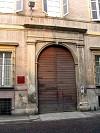 Palazzo Barattieri a Piacenza