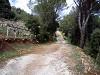 sentieri per escursioni e passeggiate in Ogliastra