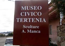 Itinerari dei musei - da Talana a Tertenia