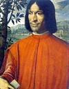 Ritratto di Lorenzo dè Medici detto il Magnifico