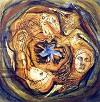 Opera di Alessandra Chiappini - Eterno ritorno