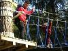 Flying Park - Parco natura avventura interamente dedicato ai ragazzi