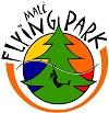 logo del Flying Park - ragazzi tra avventura e natura