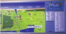 Informazioni turistiche del Ravennate