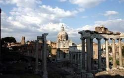 Conoscere Roma: Ara di Saturno