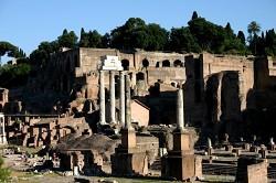 Conoscere Roma: Doliola Tardo Antichi