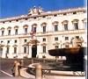 Palazzo della Consulta a Roma