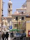 Scorci di Sardegna: il centro di Sorso