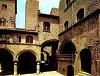 Viterbo: quartiere Medioevale di San Pellegrino