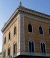 Scorci della città di Sassari