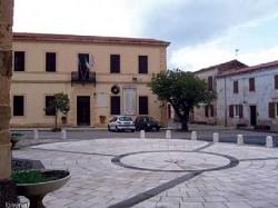 Centri nell'entroterra di Alghero: Padria