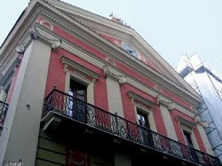 Pinacoteca Mus'a
