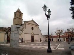 Nord ovest Sardegna: Romana