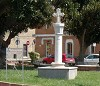 centro cittadino di Sanluri - foto tratta da www.comune.sanluri.ca.it