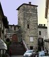 castello di Nibbiano