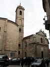 cattedrale di Tempio Pausania