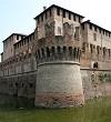 itinerari nei castelli: la Rocca Sanvitale a Fontanellato