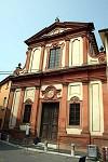 chiesa di S. Maria Assunta a Fontanellato