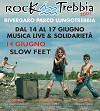 promo Rockintrebbia 2007