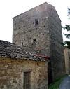 Bettola - la torre di Ebbio