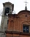 Ziano Piacentino - chiesa di Vicomarino