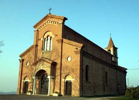 chiesa di Castellana