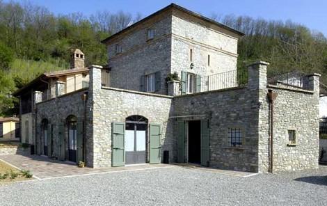 Residenza d'epoca Torre del Borgo