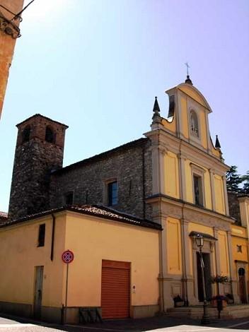 chiesa di Pontedell'Olio