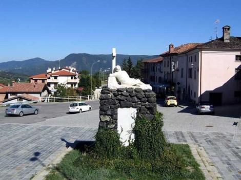 piazza di Morfasso