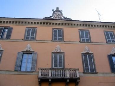 palazzo comunale di Fiorenzuola