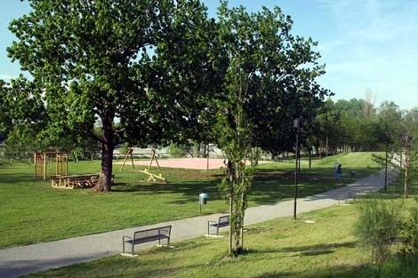 il Parco del Trebbia a Rivergaro